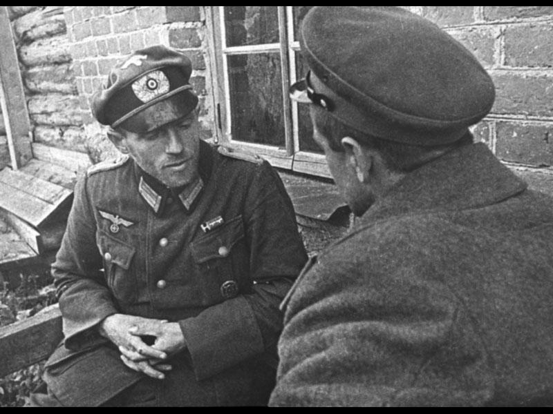 Трагедия Смерша Откровения Офицера Контрразведчика Борис Сыромятников