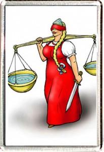 Применение судебной практики попирает закон в России