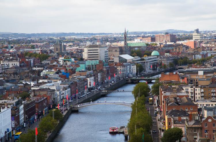 Работа в ирландии для белорусов цена тура в дубай на двоих