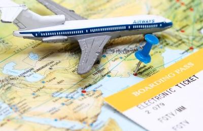 Как проверить электронный билет Аэрофлота